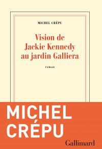 Vision de Jackie Kennedy au...