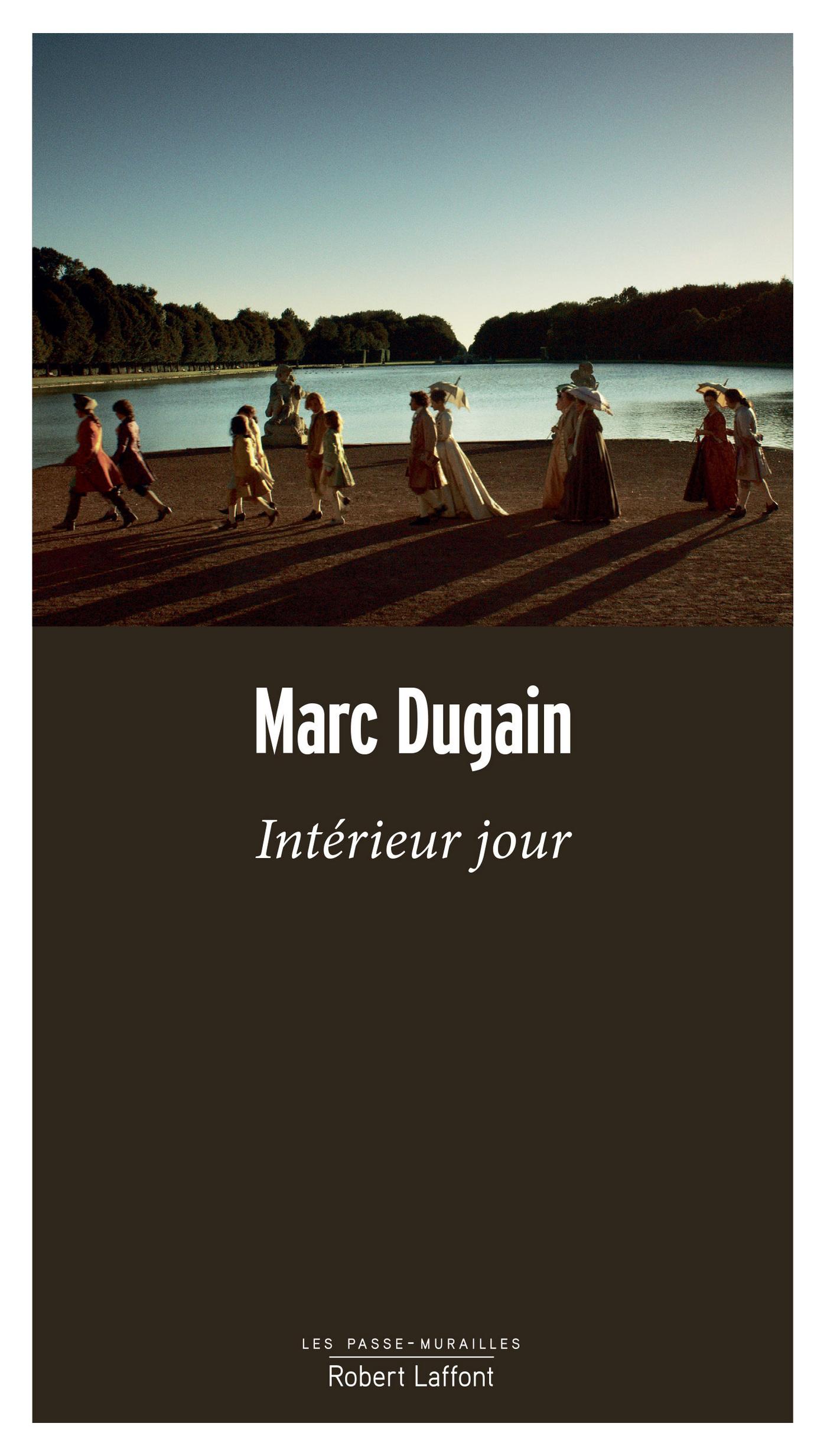 Intérieur jour | Dugain, Marc