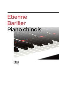 Piano chinois