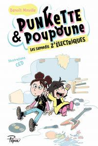 Punkette et Poupoune - Les ...