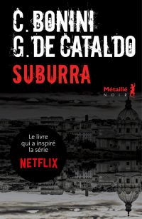 Suburra | Bonini, Carlo. Auteur