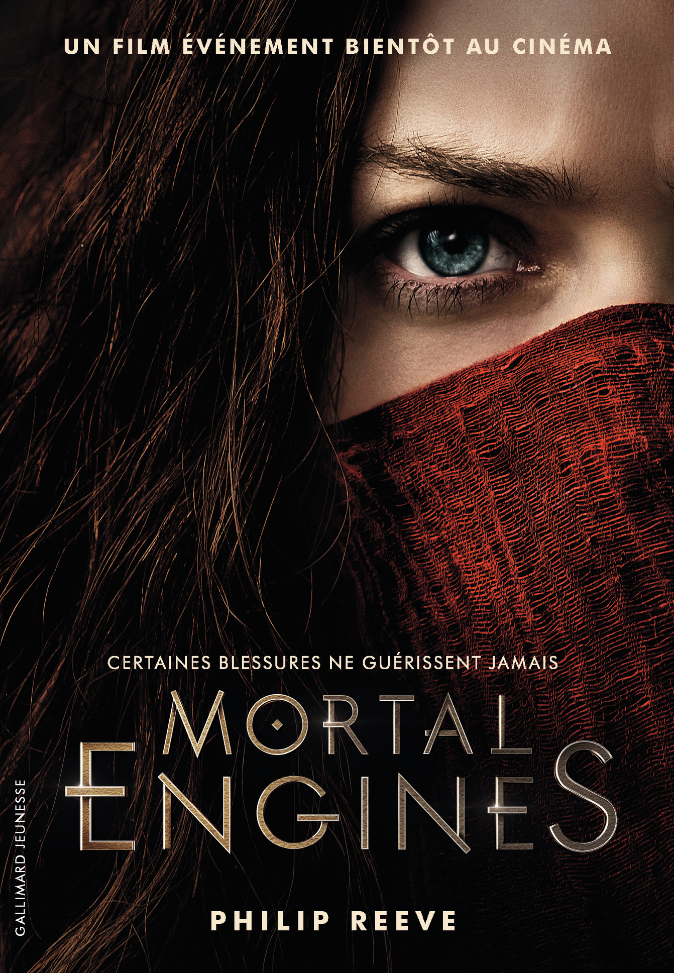 Mortal Engines (Tome 1) - M...