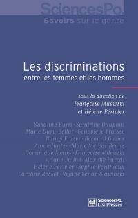Les discriminations entre l...