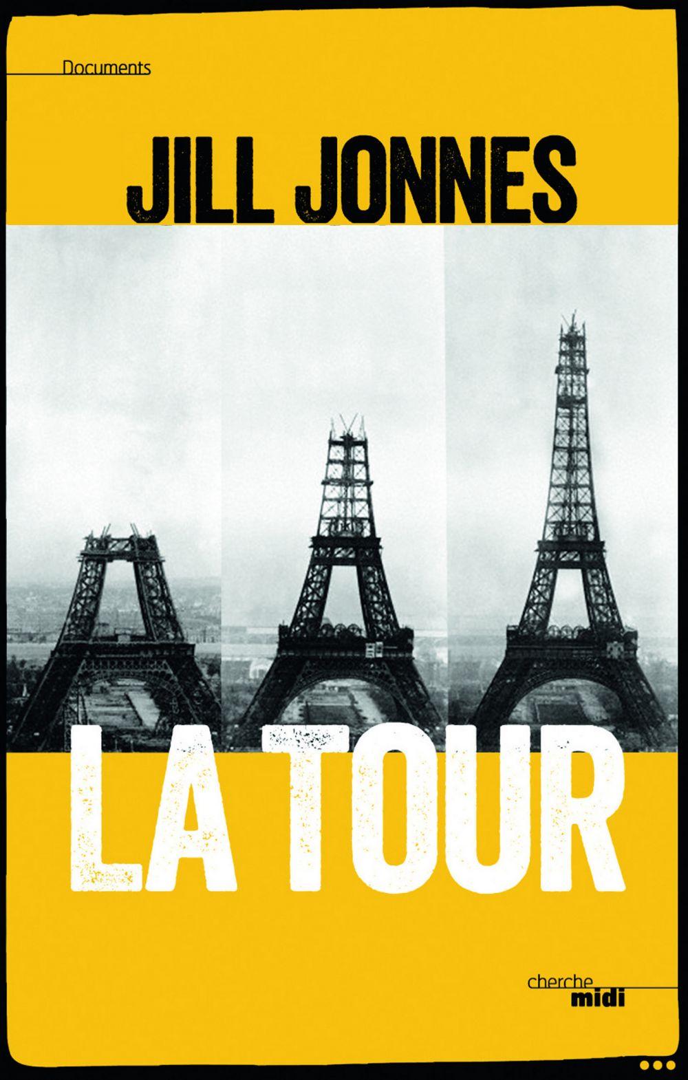 La Tour | Jonnes, Jill (1952-....). Auteur