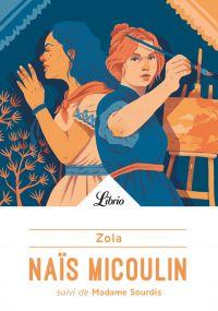 Naïs Micoulin suivi de Mada...