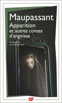 Apparition et autres contes...