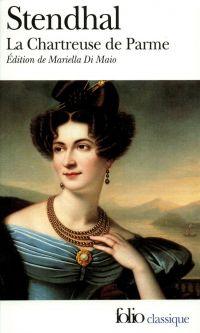 La Chartreuse de Parme | Stendhal, . Auteur