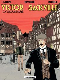 Victor Sackville - tome 10 ...
