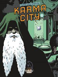 Karma City - Chapter 6