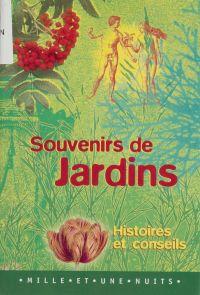 Souvenirs de jardins