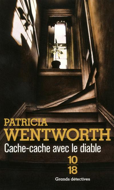 Cache-cache avec le diable | WENTWORTH, Patricia