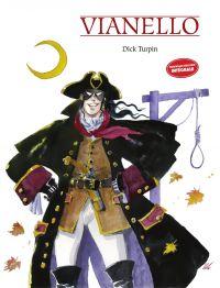 Dick Turpin - Intégrale