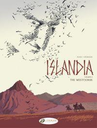 Islandia - Volume 2 - The W...