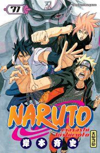 Naruto - Tome 71