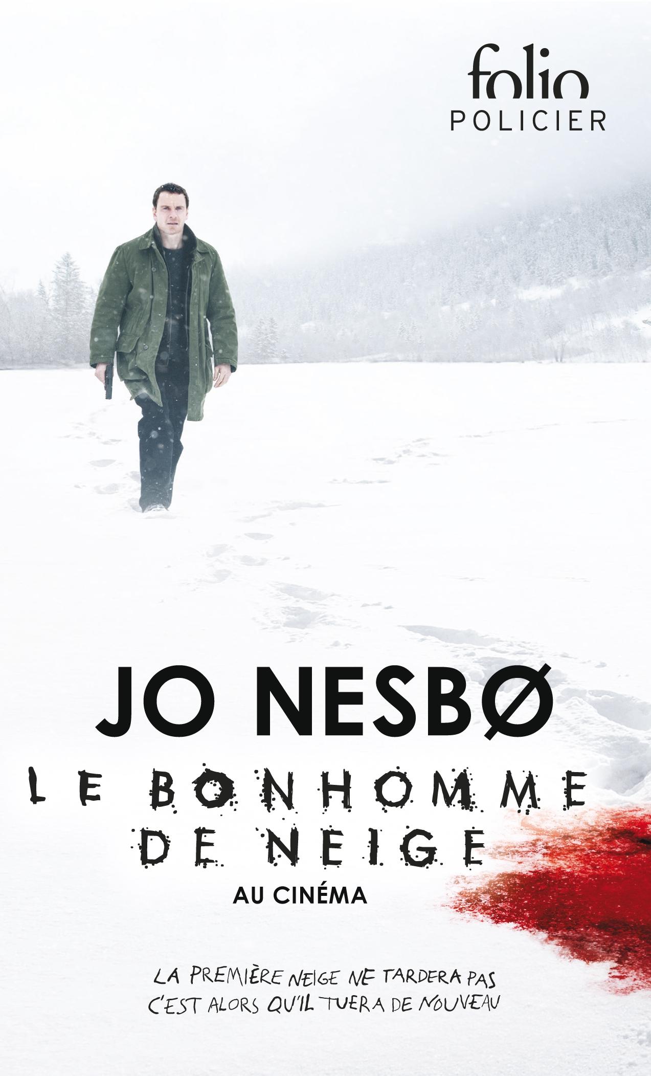 Le bonhomme de neige (L'inspecteur Harry Hole) | Nesbo, Jo