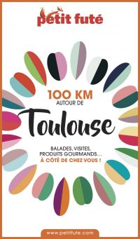 100 KM AUTOUR DE TOULOUSE 2...