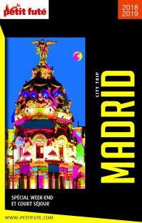 MADRID CITY TRIP 2018/2019 City trip Petit Futé