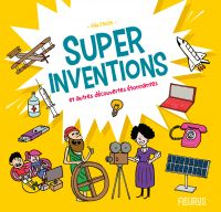 Super inventions et autres ...