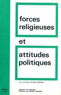 Forces religieuses et attit...