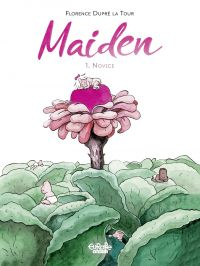 Maiden 1. Novice