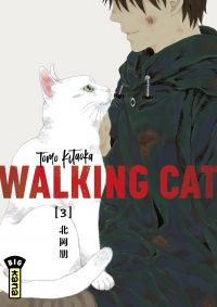 Walking Cat, tome 3