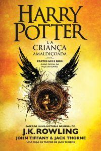 Harry Potter e a Criança Am...