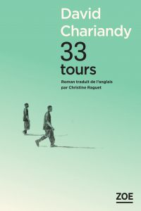 33 tours | CHARIANDY, David
