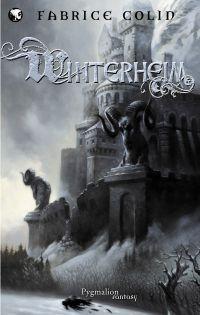 Winterheim | Colin, Fabrice. Auteur