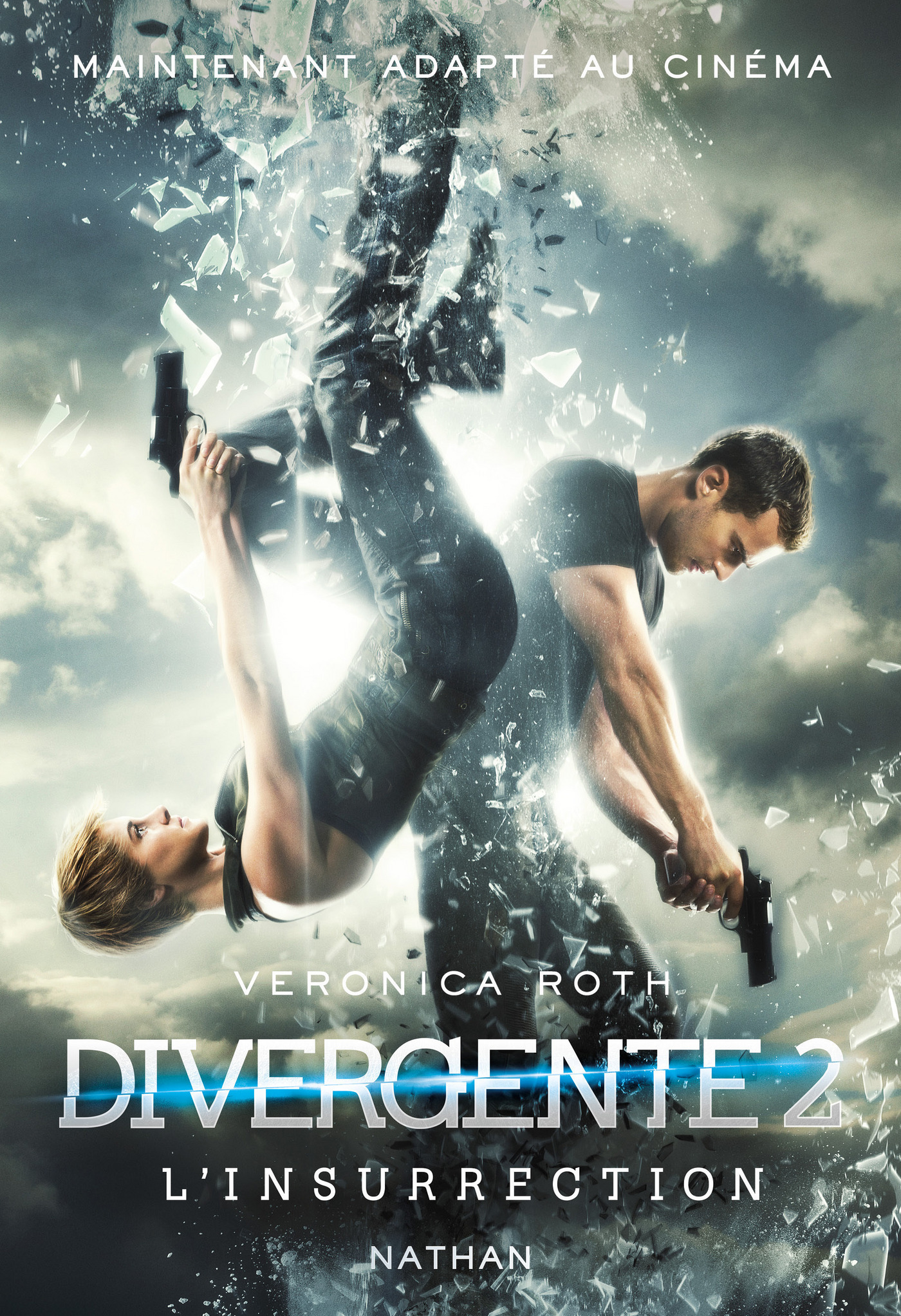 Divergente 2 : L'insurrection |