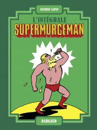 Supermurgeman - intégrale