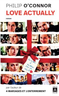 Love Actually | O'connor, Philip. Auteur