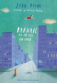 Barnabé ou La vie en l'air