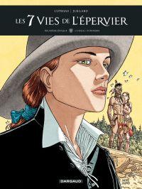 Les 7 vies de l'Epervier : deuxième époque. Volume 2, L'oiseau-tonnerre