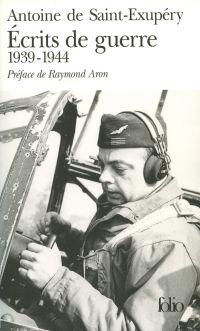 Écrits de guerre (1939-1944)
