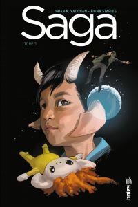 Saga. Volume 5