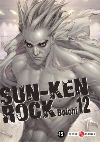 Sun-Ken Rock - Tome 12