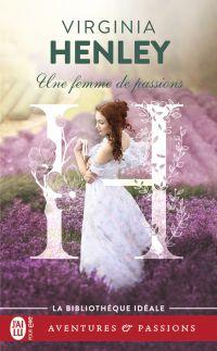 Une femme de passions