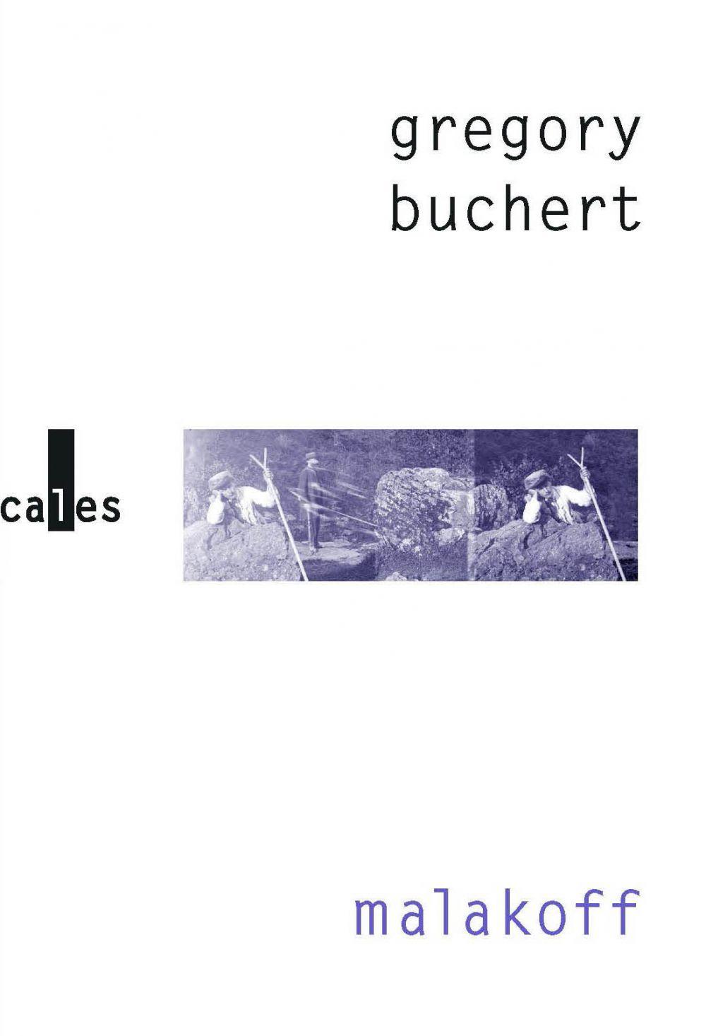 Malakoff   Buchert, Gregory. Auteur