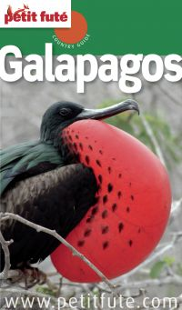 Galapagos 2013 Petit Futé