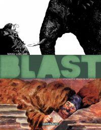 Blast - Tome 2 - L'Apocalypse selon Saint Jacky (2) | Manu Larcenet, . Auteur