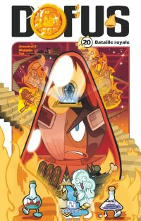 Dofus Manga - Tome 20 - Bataille royale