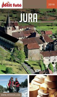 Image de couverture (JURA 2016/2017 Petit Futé)