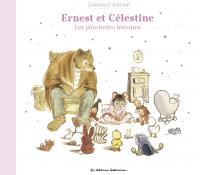 Les albums d'Ernest et Célestine - Les plus belles histoires | Vincent, Gabrielle