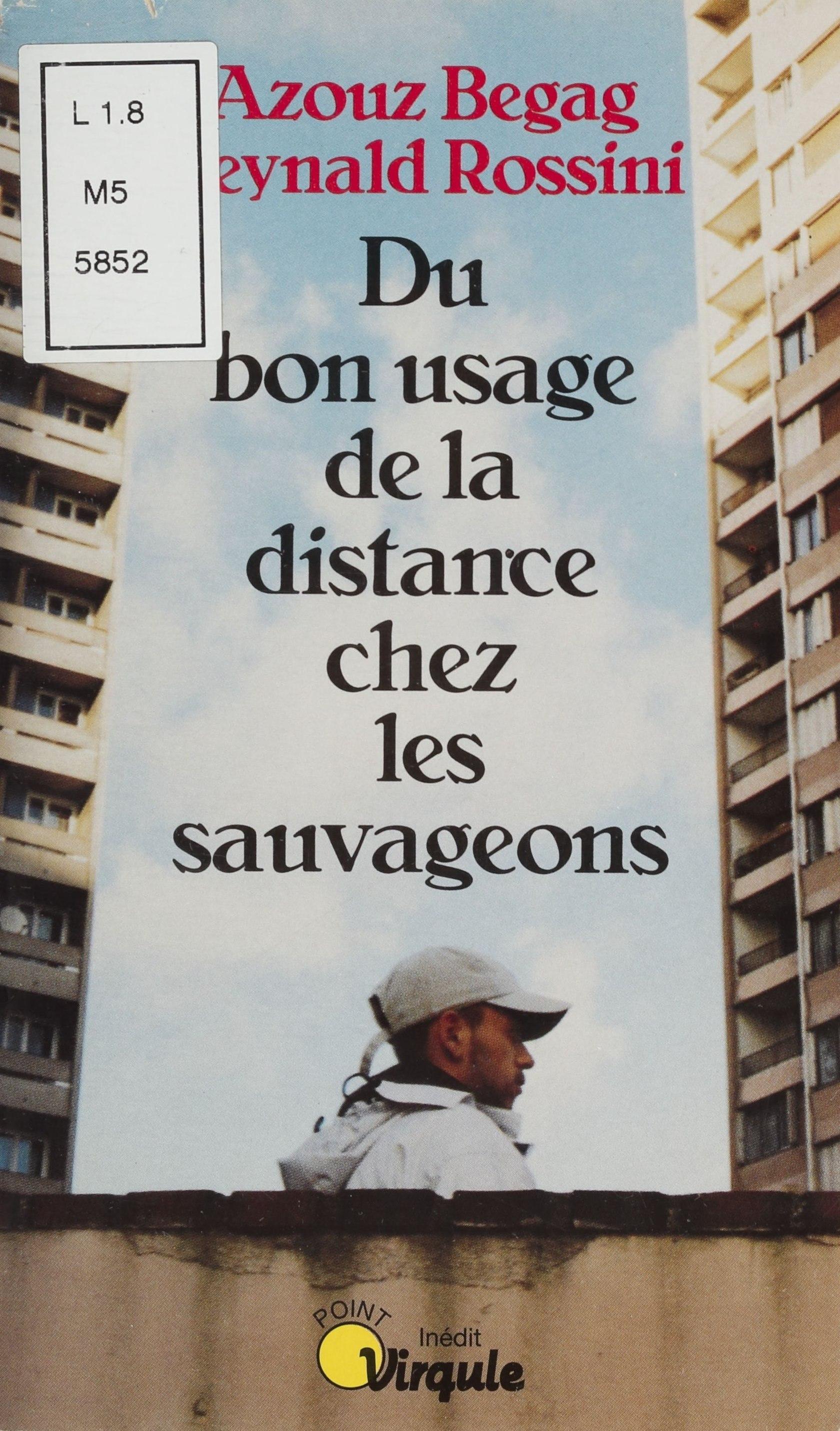 Du bon usage de la distance...
