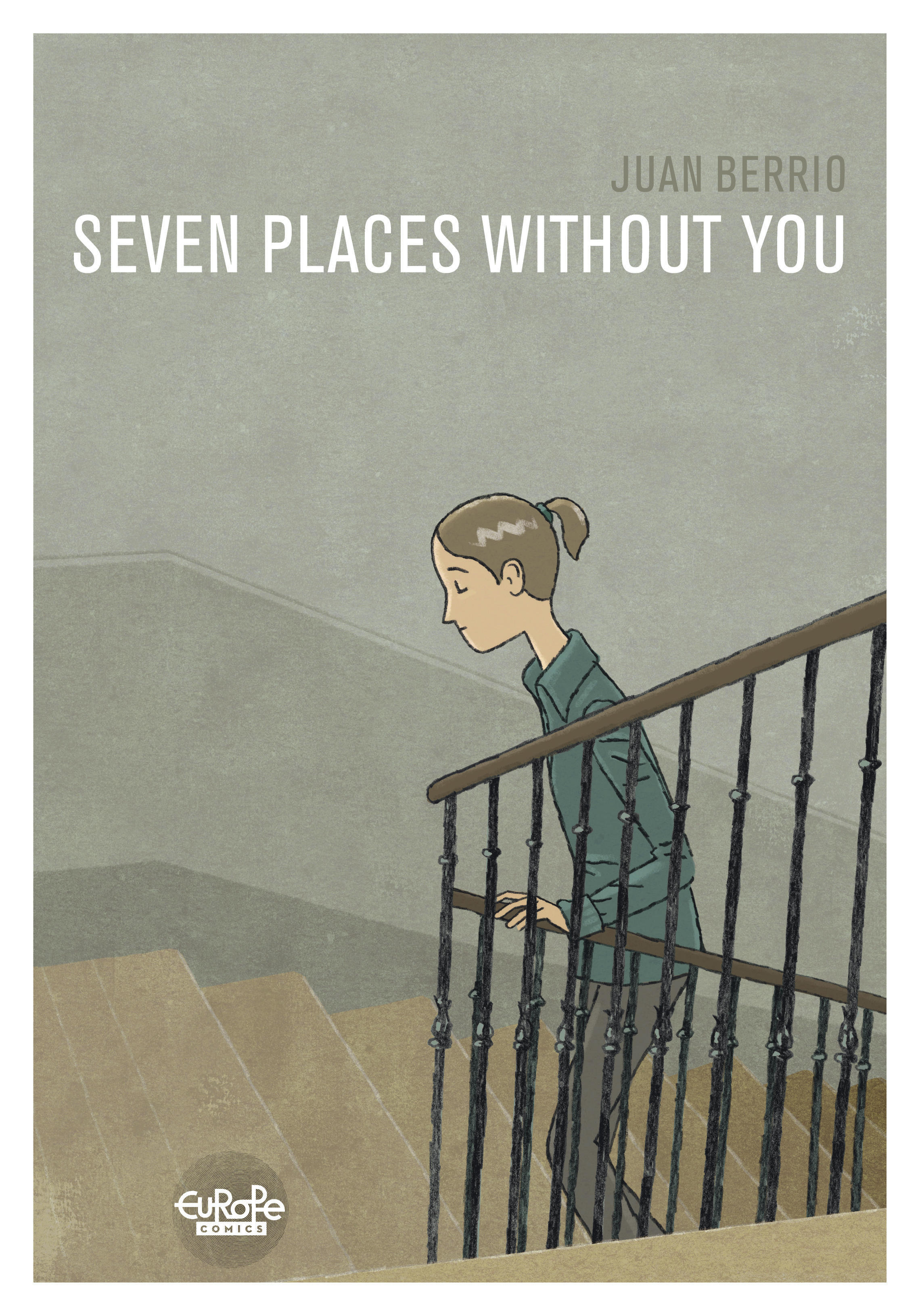 Seven Places Without You