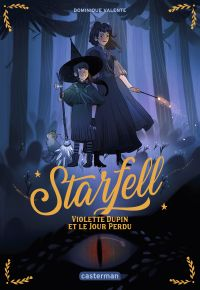 Starfell (Tome 1)  - Violet...