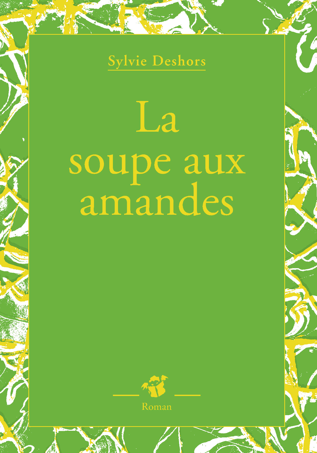 La soupe aux amandes | Deshors, Sylvie