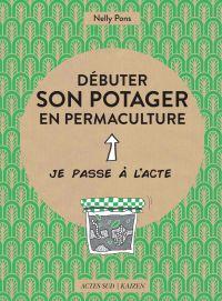 Cover image (Débuter son potager en permaculture)