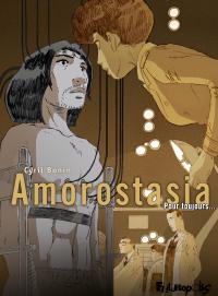 Image de couverture (Amorostasia (Tome 2) - Pour toujours...)