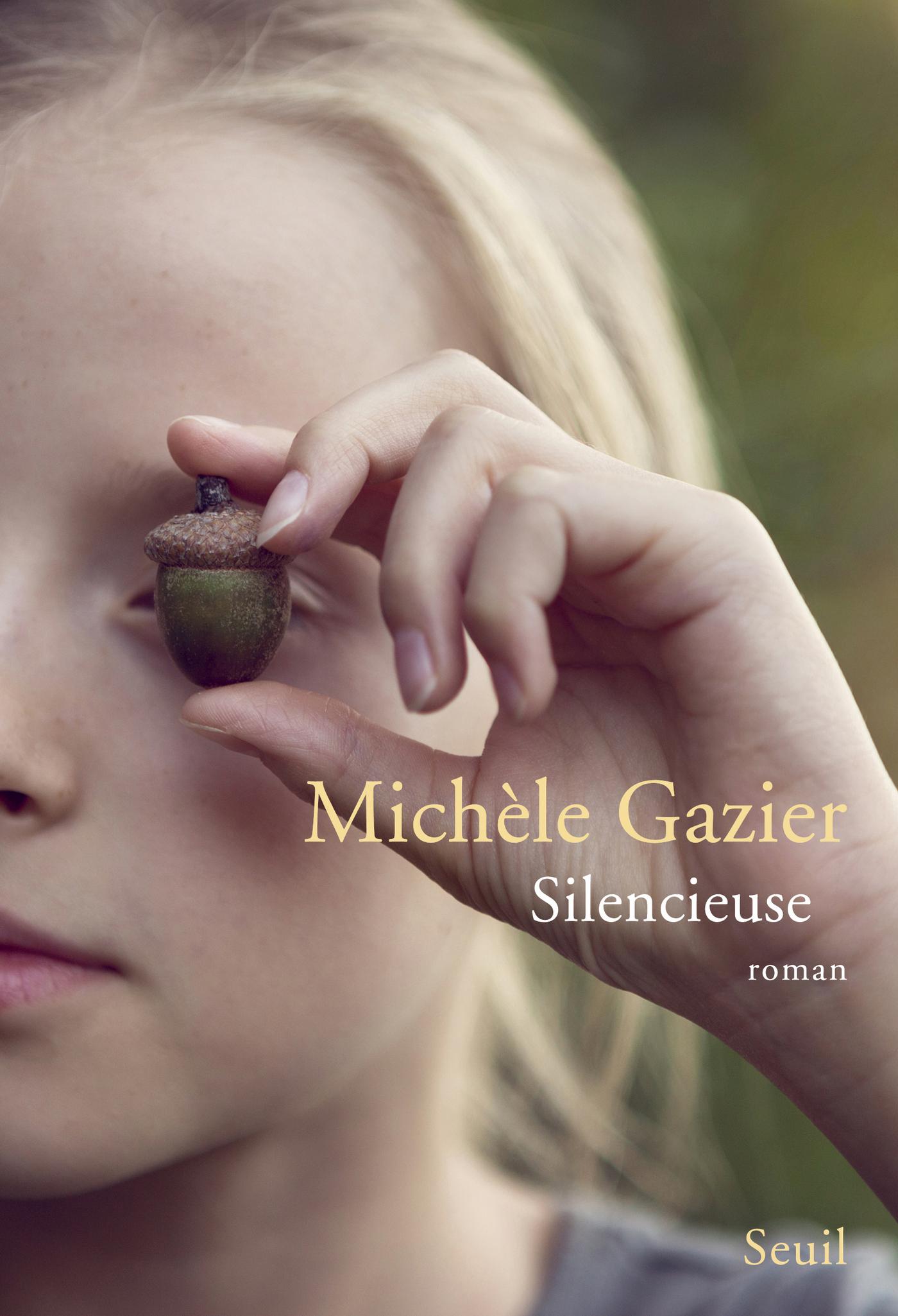 Silencieuse   Gazier, Michèle